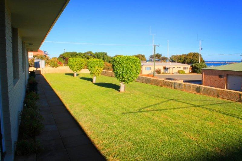 Back-Lawn